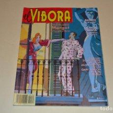 Cómics: EL VIBORA Nº 134. Lote 105855107