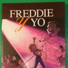 Cómics: FREDDIE Y YO, DE MIKE DAWSON. Lote 106635419