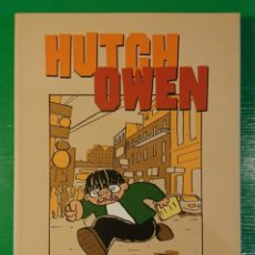 Cómics: HUTCH OWEN, DE TOM HART. Lote 106635527