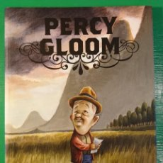Cómics: PERCY GLOOM, DE CATHY MALKASIAN. Lote 106635767