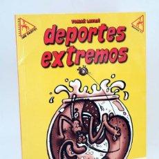 Cómics: COLECCIÓN ME PARTO 4. DEPORTES EXTREMOS (TOMAZ LAVRIC) LA CÚPULA, 2003. OFRT ANTES 5E. Lote 155722960