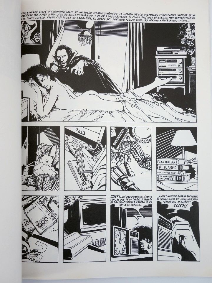 Cómics: COLECCIÓN X 54. CALL GIRL LÍNEA CALIENTE (Tobalina / Martí) La Cúpula, 1992. OFRT - Foto 3 - 271990403