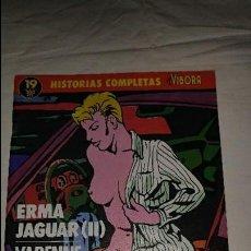 Cómics: HISTORIAS COMPLETAS EL VIBORA Nº 19 EDICIONES LA CUPULA ESTADO BUENO . Lote 109999819