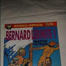 Cómics: HISTORIAS COMPLETAS EL VIBORA Nº 26 EDICIONES LA CUPULA ESTADO BUENO . Lote 109999887