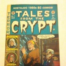 Cómics: COMICS EC -TALES FROM THE CRYPT (1994. Lote 110112779