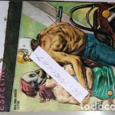 Cómics: EL VIBORA - FUTURO - ESPECIAL -. Lote 110121923