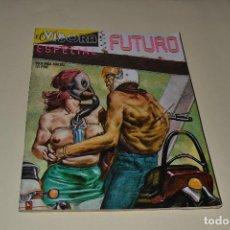 Cómics: ESPECIAL FUTURO EL VIBORA. Lote 111824787