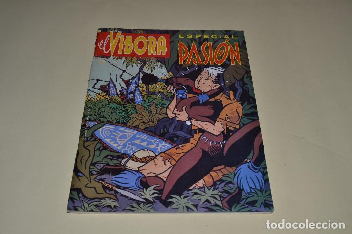 ESPECIAL PASION EL VIBORA (Tebeos y Comics - La Cúpula - El Víbora)
