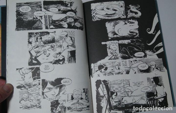 Cómics: Tragame entera. Nate Powell. La Cupula novela grafica. 2009 - Foto 5 - 112007251