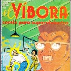 Cómics: EL VIBORA Nº 18. Lote 112079579