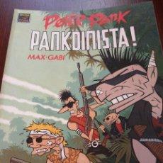 Fumetti: PETER PANK. PANDINISTA! MAX&GABI. Lote 112108867