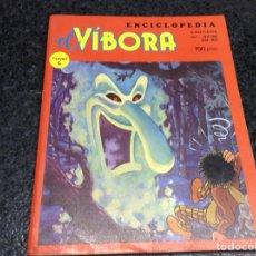 Cómics: TOMO RECOPILATORIO - EL VIBORA - Nº 37,38,39-40. Lote 113086911