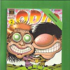 Cómics: ODIO - BUDDY ENAMORADO - VOL. 4 - PETER BAGGE - 2001 - 2ª EDICIÓN. - NUEVO. . Lote 114903667