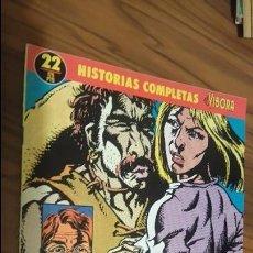 Cómics: HISTORIAS COMPLETAS EL VIBORA 22. RAND HOLMES. TIJUANA CONECTION. Lote 117580159