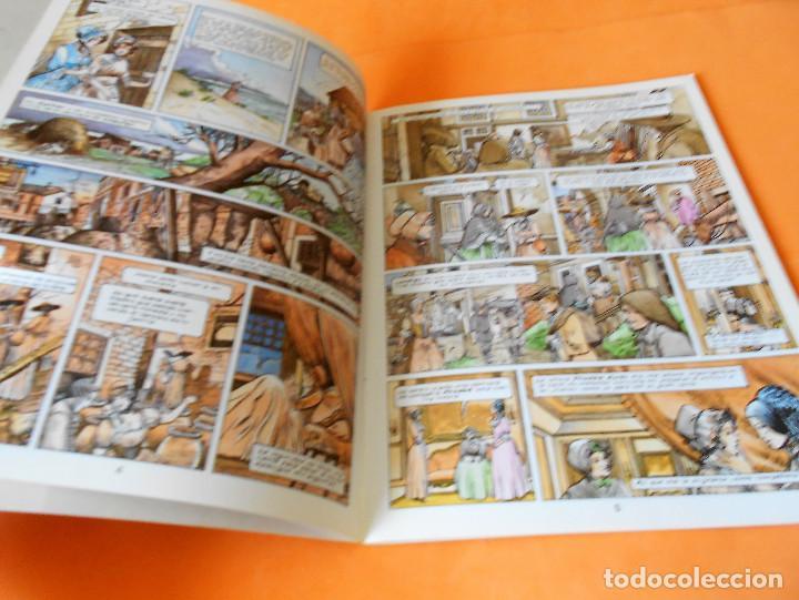 Cómics: FANNY HILL. CAVELL. COLECCION X 15. COLOR. RUSTICA. - Foto 4 - 118244151