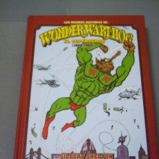 Cómics: WONDER WART HOG (1966-1968) - SHELTON.. Lote 118540883