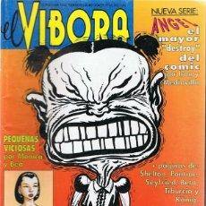 Cómics: EL VÍBORA Nº 145. Lote 118568263