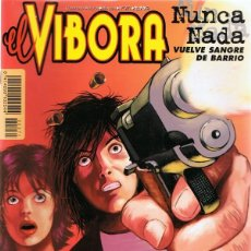 Cómics: EL VÍBORA Nº 271 . Lote 118568655
