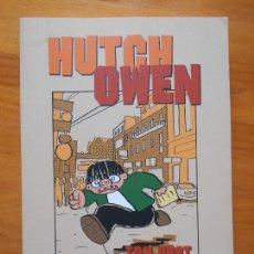 Cómics: HUTCH OWEN - TOM HART - LA CUPULA (7F). Lote 120309407