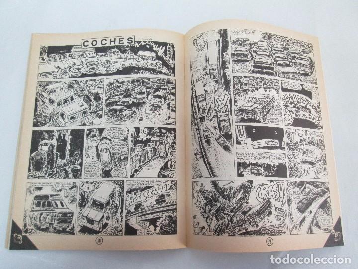 Cómics: EL VIBORA. EDICIONES LA CUPULA. 74. COMICS Y TEBEOS. 1986. VER FOTOGRAFIAS ADJUNTAS - Foto 10 - 120926231