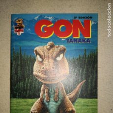 Cómics: GON POR TANAKA 1. Lote 121412919