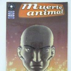Cómics: MUERTE ANIMAL. Nº 3 DE 3. Lote 121708167