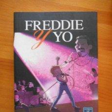 Cómics: FREDDIE Y YO - MIKE DAWSON - LA CUPULA (B3). Lote 121720991