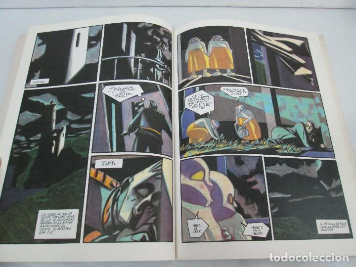 Cómics: FUEGOS. MATTOTI.. EDICIONES LA COPULA.1988. COMICS Y TEBEOS. VER FOTOGRAFIAS ADJUNTAS - Foto 11 - 125326723