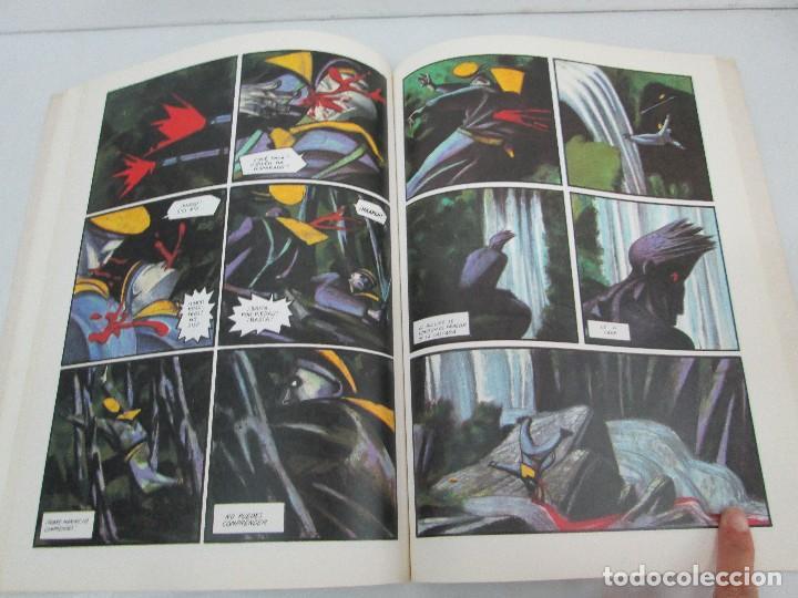 Cómics: FUEGOS. MATTOTI.. EDICIONES LA COPULA.1988. COMICS Y TEBEOS. VER FOTOGRAFIAS ADJUNTAS - Foto 13 - 125326723