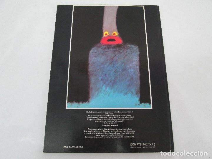 Cómics: FUEGOS. MATTOTI.. EDICIONES LA COPULA.1988. COMICS Y TEBEOS. VER FOTOGRAFIAS ADJUNTAS - Foto 16 - 125326723