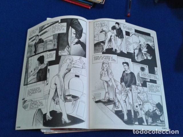 Cómics: COMIX MAGAZINE EROTICO MENSUAL ( KISS COMIX Nº 73 ) SOLO PARA ADULTOS - Foto 3 - 126893927