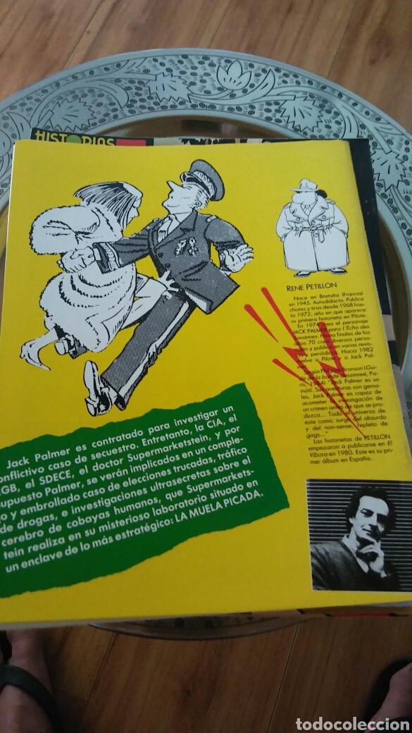 Cómics: Historias completas de el víbora la muela picada de pelillos núm 6 Edit la cúpula - Foto 2 - 129078923