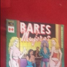 Comics: BARES Y MUJERES - PONS -. Lote 129409115