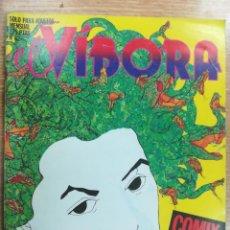 Cómics: EL VIBORA #62. Lote 134171138