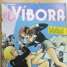 Cómics: EL VIBORA #66. Lote 134171314