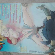Cómics: COMIC ADULTOS EL VIBORA NUM. 240. Lote 134265329