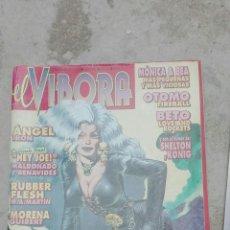 Cómics: COMIC ADULTOS EL VIBORA NUM. 165. Lote 134266289