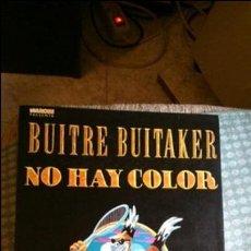 Cómics: COMICS BUITRE BUITAKER. Lote 135041853