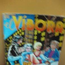 Cómics: EL VIBORA Nº 55. EDICIONES LA CUPULA 1981. Lote 135043862