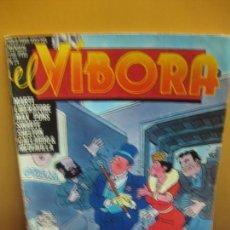 Cómics: EL VIBORA Nº 24. EDICIONES LA CUPULA 1981. Lote 135043934