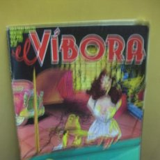 Cómics: EL VIBORA Nº 30. EDICIONES LA CUPULA 1981. Lote 135044034