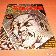 Cómics: EL VIBORA Nº 1 .1979 EDICIONES LA CUPULA. Lote 135829114