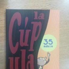Comics : LA CUPULA 35 AÑOS. Lote 178958932