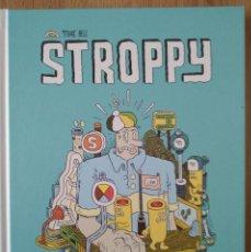 Cómics: STROPPY - MARC BELL - INTEGRAL - LA CÚPULA - CARTONÉ. Lote 136325678