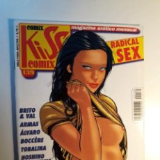 Cómics: REVISTA KISS COMIX Nº 139. Lote 136397102