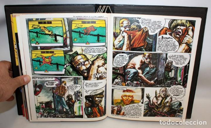 Cómics: 16 COMICS EL VIBORA + ESPECIAL RUAMAYOR+NAZARIO HISTORIETAS. - Foto 6 - 136475078
