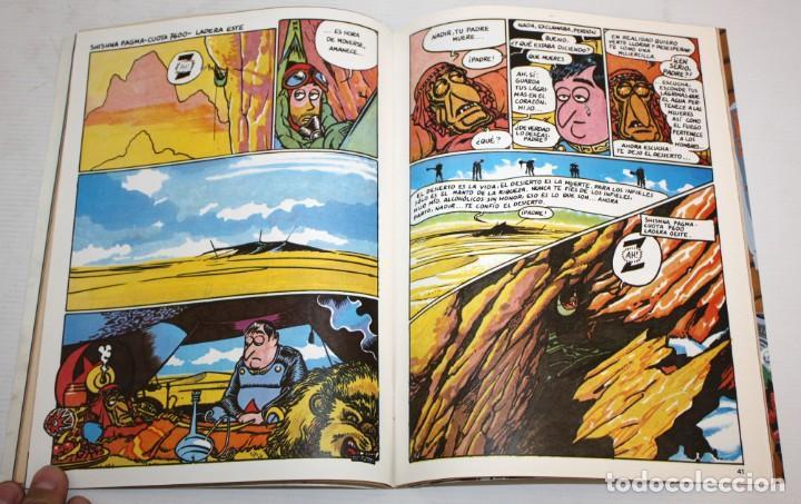 Cómics: 16 COMICS EL VIBORA + ESPECIAL RUAMAYOR+NAZARIO HISTORIETAS. - Foto 7 - 136475078