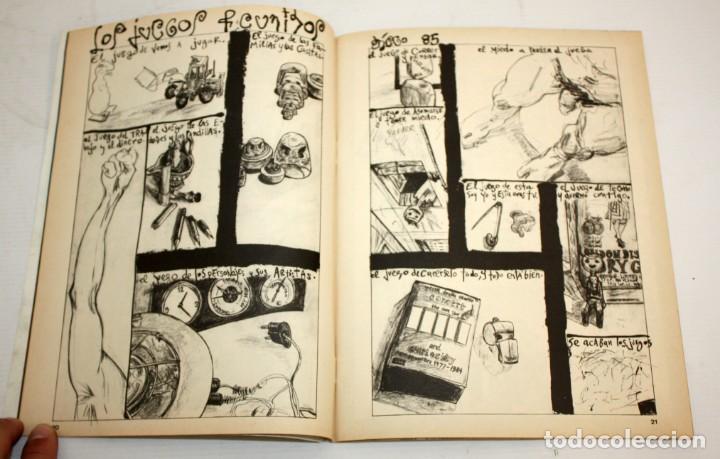 Cómics: 16 COMICS EL VIBORA + ESPECIAL RUAMAYOR+NAZARIO HISTORIETAS. - Foto 13 - 136475078