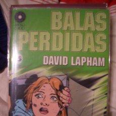 Cómics: BALAS PERDIDAS #15. Lote 137503846
