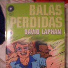 Cómics: BALAS PERDIDAS #16 (LA CÚPULA). Lote 137503930